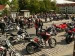 137 - Motorradgottesdienst Bad Doberan