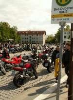 138 - Motorradgottesdienst Bad Doberan