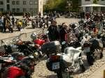 142 - Motorradgottesdienst Bad Doberan