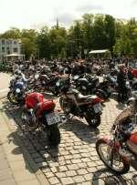 143 - Motorradgottesdienst Bad Doberan