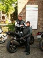 161 - Motorradgottesdienst Bad Doberan