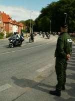 176 - Motorradgottesdienst Bad Doberan