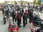 214 - Motorradgottesdienst Bad Doberan