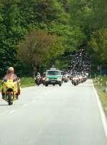 258 - Motorradgottesdienst Bad Doberan