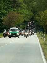 259 - Motorradgottesdienst Bad Doberan