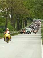 301 - Motorradgottesdienst Bad Doberan