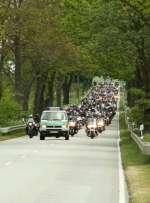 302 - Motorradgottesdienst Bad Doberan