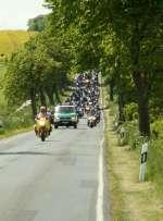 438 - Motorradgottesdienst Bad Doberan