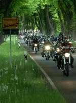 635 - Motorradgottesdienst Bad Doberan