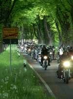 636 - Motorradgottesdienst Bad Doberan