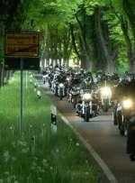 642 - Motorradgottesdienst Bad Doberan