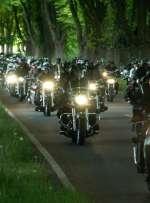 643 - Motorradgottesdienst Bad Doberan