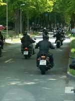 665 - Motorradgottesdienst Bad Doberan