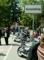 713 - Motorradgottesdienst Bad Doberan